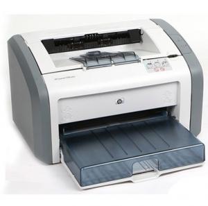 惠普(HP) LaserJet 1020 Plus 激光打印机