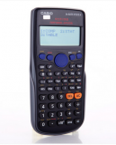 卡西欧 FX-82ES 函数科学计算器