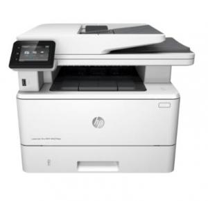 惠普(HP)LaserJet Pro MFP M427fdw 多功能一体机(打印 复印 扫描 传真)