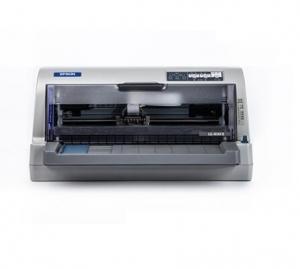爱普生 LQ-80KFII 针式打印机